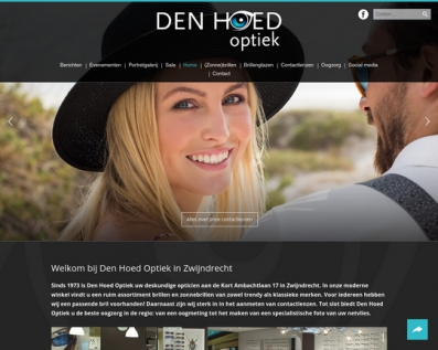 Den Hoed Optiek