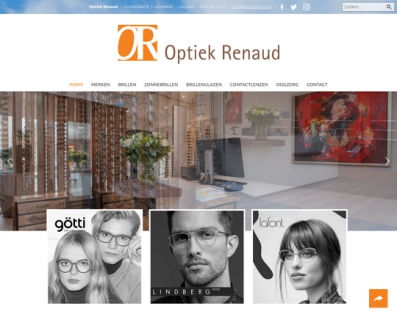 Optiek Renaud