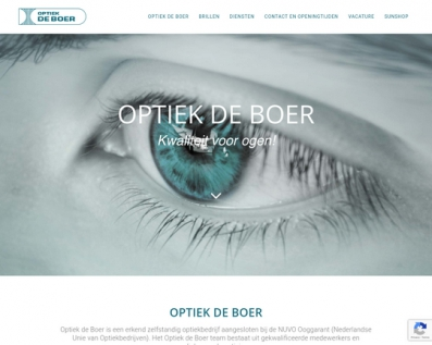 Optiek de Boer