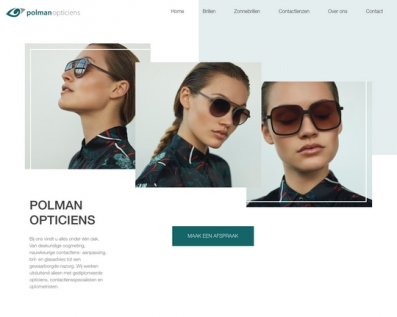 Polman Opticiens
